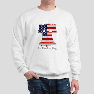 Freedom Ring Sweatshirt