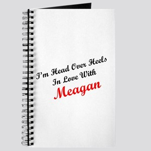In Love with Meagan Journal