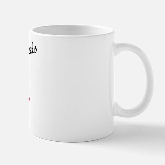 In Love with Maura Mug