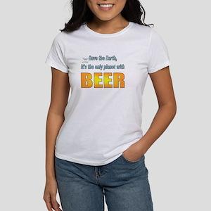The Mr. V 206 Shop Women's T-Shirt