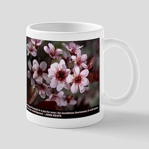 A Thing Of Beauty 11 oz Ceramic Mug