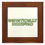 Genetically Modified Framed Tile