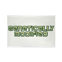 Genetically Modified Rectangle Magnet