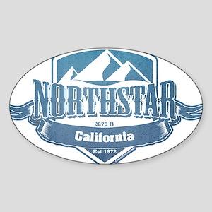 Northstar California Ski Resort 1 Sticker