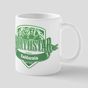 Northstar California Ski Resort 3 Mugs