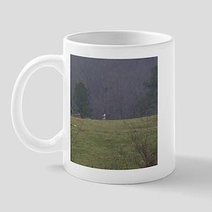 hereford Mug