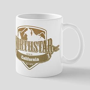 Northstar California Ski Resort 4 Mugs