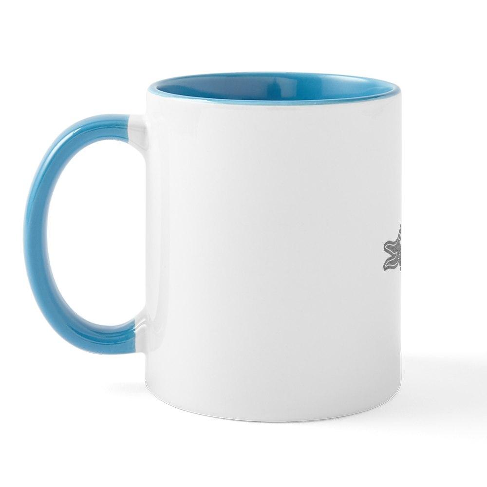 miniature 11 - CafePress Park City Utah Ski Resort 5 Mugs 11 oz Ceramic Mug (991931811)