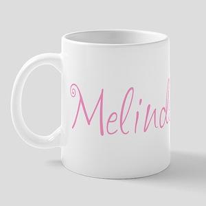Melinda Mug