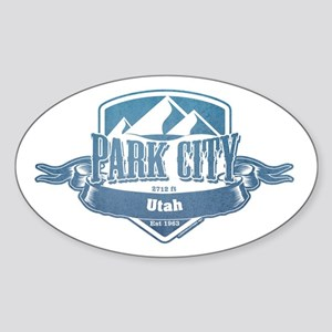 Park City Utah Ski Resort 1 Sticker
