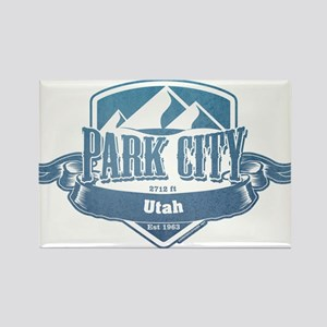 Park City Utah Ski Resort 1 Magnets