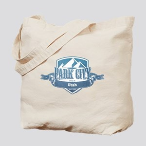 Park City Utah Ski Resort 1 Tote Bag
