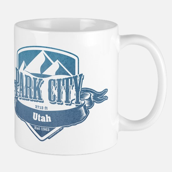 Park City Utah Ski Resort 1 Mugs