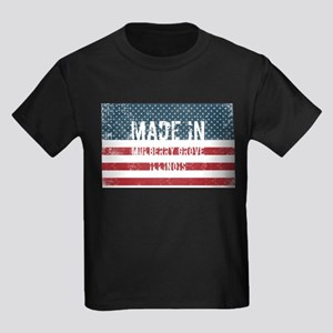 Made in Mulberry Grove, Illinois T-Shirt