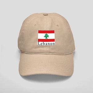 Lebanon Cap
