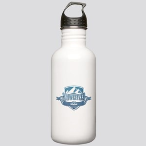 Schweitzer Idaho Ski Resort 1 Sports Water Bottle