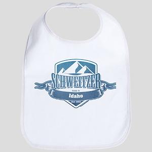Schweitzer Idaho Ski Resort 1 Bib