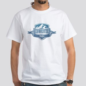 Schweitzer Idaho Ski Resort 1 T-Shirt