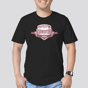 Schweitzer Idaho Ski Resort 2 T-Shirt