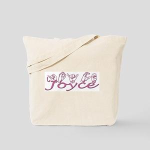 Joyce Tote Bag