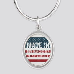 Made in New Manchester, West Virginia Necklaces