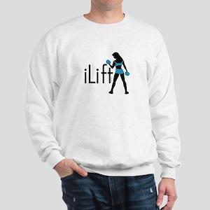 iLift Sweatshirt