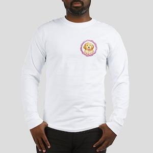 Golden Valentine Long Sleeve T-Shirt