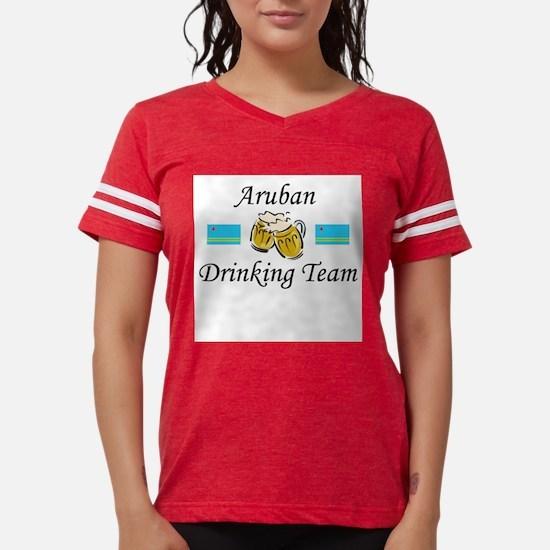 Aruban Drinking Team T-Shirt