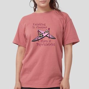 Kyaking is Cheaper T-Shirt