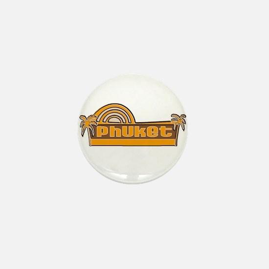 Phuket Mini Button