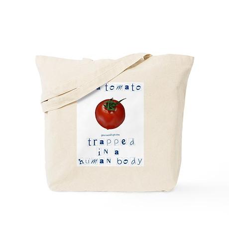 I'm a Tomato Tote Bag