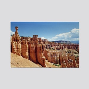 Bryce National Park Rectangle Magnet