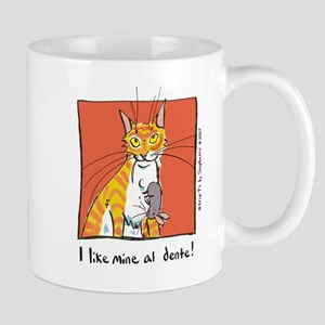 Al Dente Mug