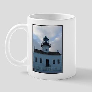 Point Loma Lighthouse Mug