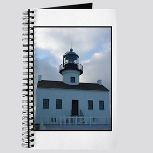 Point Loma Lighthouse Journal