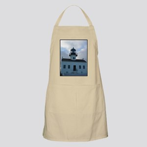 Point Loma Lighthouse BBQ Apron