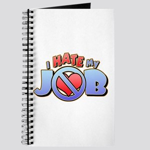 Hate My Job Journal