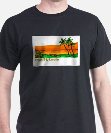 Port St. Lucie, Florida T-Shirt