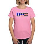 Tic Tac America Women's Dark T-Shirt