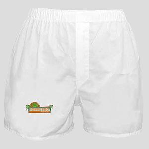 Pompano Beach, Florida Boxer Shorts