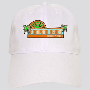 Pompano Beach, Florida Cap