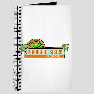 Pompano Beach, Florida Journal