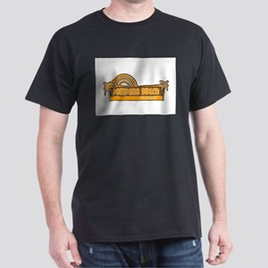 Pompano Beach, Florida Dark T-Shirt