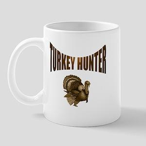 TURKEY HUNTING Mug
