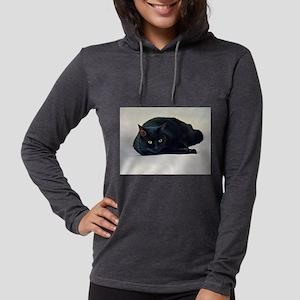 Black Cat! Long Sleeve T-Shirt