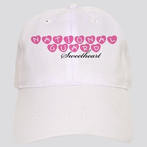 National Guard Sweetheart Cap
