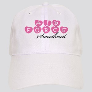 Air Force Sweetheart Cap