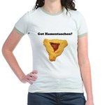 Got Hamentaschen? Jr. Ringer T-Shirt