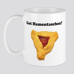 Got Hamentaschen? Mug