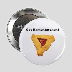 Got Hamentaschen? Button
